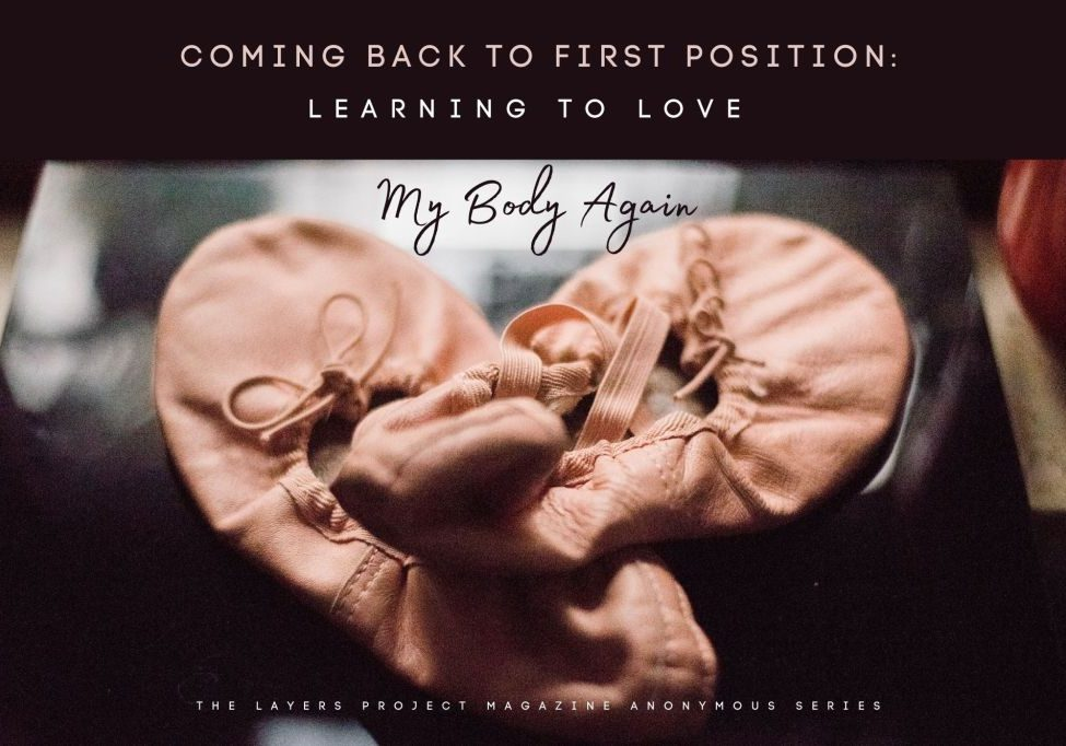 Copy of Coming Back to First Position